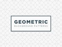 Geometric Backgrounds Patterns