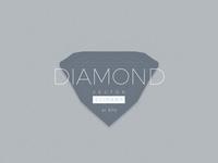 Diamond Vector Clipart