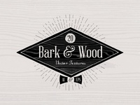 Bark & Wood Vector Textures