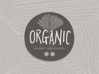 Organic Vector Elements