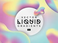 Vector Liquid Gradients