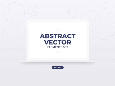 Abstract Vector Elements Set