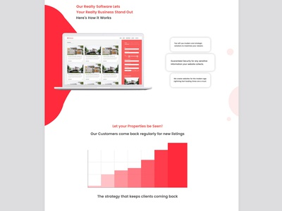 Yas Website Homepage Design | Graphic Design Web App