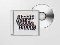 Weekly Warm-Up 15: Blonde - Frank Ocean