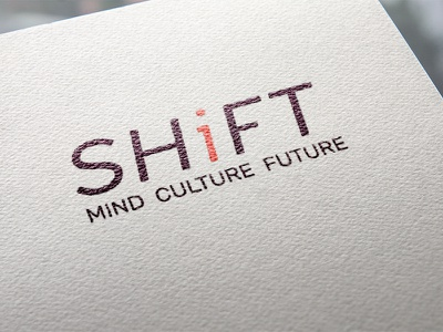 Shift logo design logo