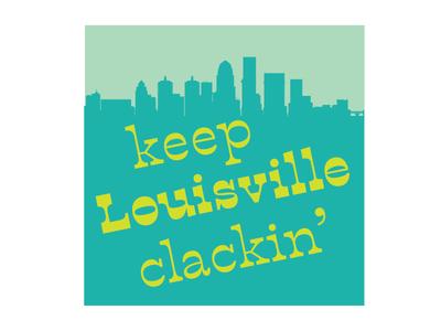 Louisville Keyboard Key Cap key cap mint skyline louisville keycap key cap keyboard mechanical keyboard