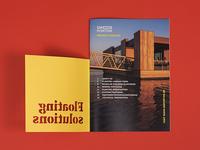 SM Ponton - Product catalog