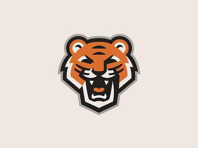 Bengal Tiger sports logo sports wildcat cat logo cat mascot mascot logo mascotlogo tiger mascot bengal bengal logo tiger logo tiger