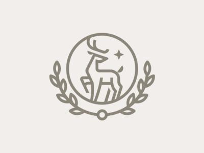 Deer Logo Design logo logo design bucks logo bucks deer icon deer logo deer
