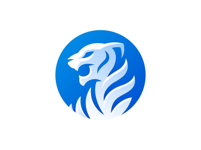 Tiger Logo Design logos wildcat cat lion tiger icon mascot logo tiger mascot logo tiger logo tiger
