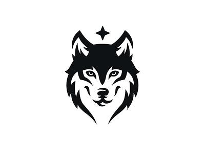 Wolf Logo Design howl star wolf icon dog fox logo mascotlogo mascot wolf mascot logo wolf mascot wolf logo wolf