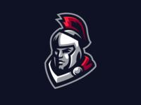 Spartan Mascot Logo soldier logo mascot logos mascot logo spartan mascot knight logo knight spartan logo spartan