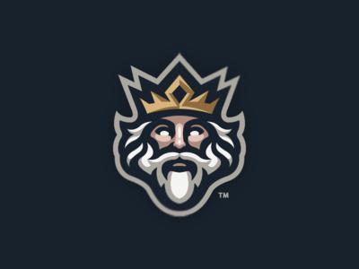 Neptune mascot logo