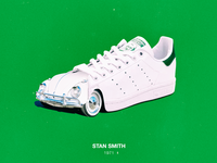 STAN SMITH (MAGGIOLINO MIX)