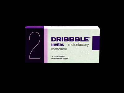 Dribbble Invites drugs typography art illustration minimal italy flat design composition collage black dribbble invitation dribbble invite giveaway dribbble invite dribbble