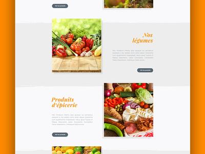 Fruit & Veg Supplier supplier vegetable fruit