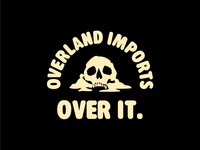 Overland Imports Is Over It.