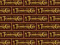 Ticonderoga Club Rum