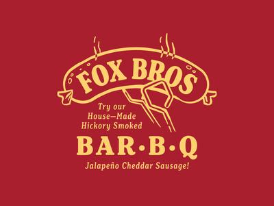 Fox Bros. Sausage
