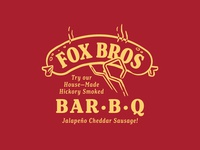 Fox Bros. Sausage