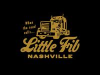 Little Fib Trucker