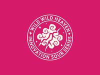 Wild Heaven Innovation Sour Series Badge