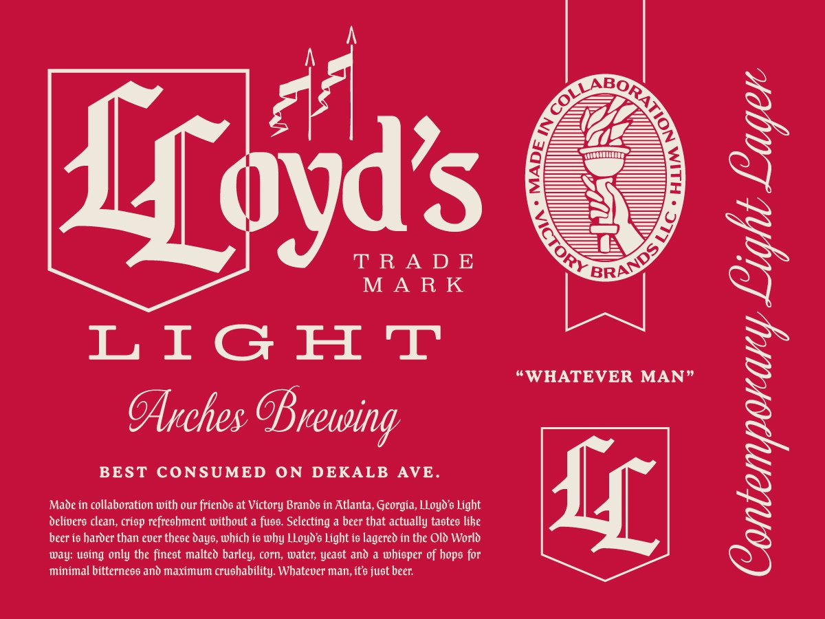 Lyd light dribbble reverse