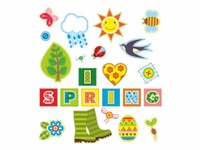 Spring patch