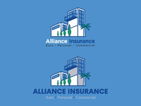 Alliance Insurance Logo