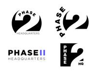 Phase2HQ Branding