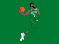Jaylen Brown 7