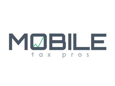 Mobile Tax Pros Wordmark