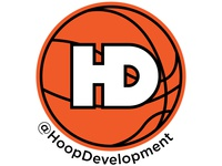 Hoop Development Sticker