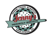 Jenny's Biscuits Logo