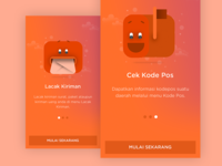 Kantor Pos : Android App
