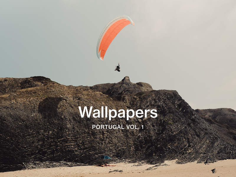 Wallpapers - Portugal vol. 1 photographer photography portugal landscape imac macbook ipad iphone mobile wallpapers wallpaper