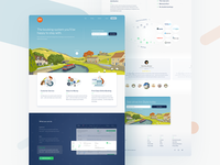 InnStyle - Landing Page