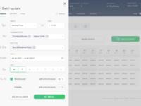 Prices   batch update 1x