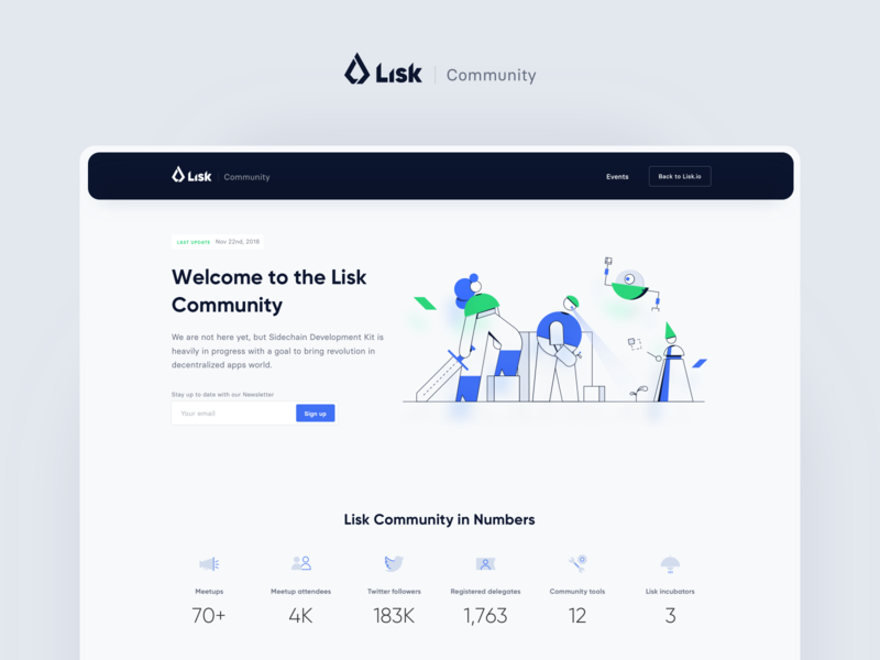 Lisk Community