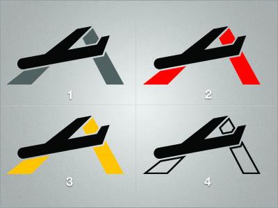 Arrivals Logo