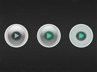 Play Button Rebound