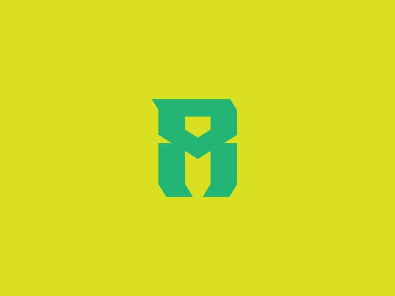 Patty Mills Identity logo logo design personal logo monogram pm athlete logo personalbrand identity san antonio spurs basketball sports logo sports design san antonio australia spurs patty mills