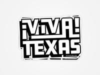 Viva Texas Stickers