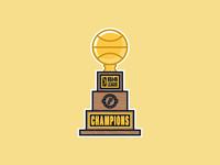 G-League Trophy