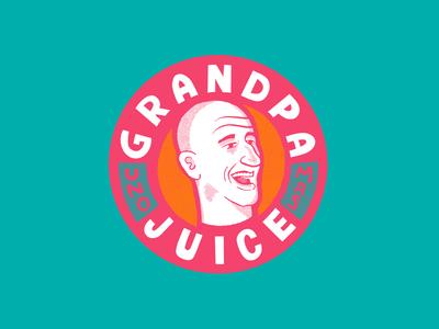 Grandpa Juice