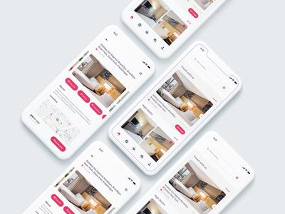 Hotel Service App