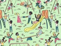 Recess 2020 mask school recess pattern design patterns pattern people illustration
