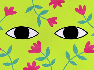 Goodbye Summer Flowers animated gif gif animation