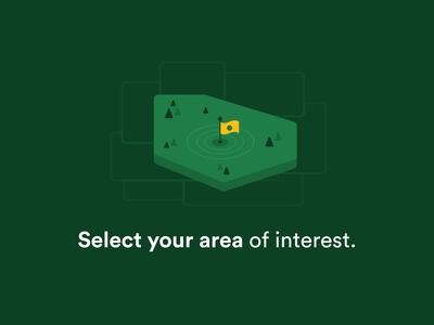 Select your area of interests - Illustration croply map illustration flag select land agriculture agriculture illustration agriculture land select land