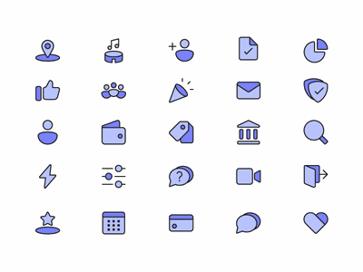 Teshno Icons designer in sydney chart icon security icon email icon card icon use icon music icon music industry icon outline icons flat icons filled outline icons filled icons teshno icons teshno